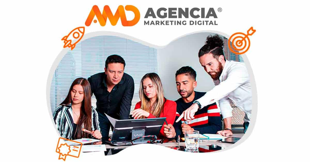Amd agencia digital
