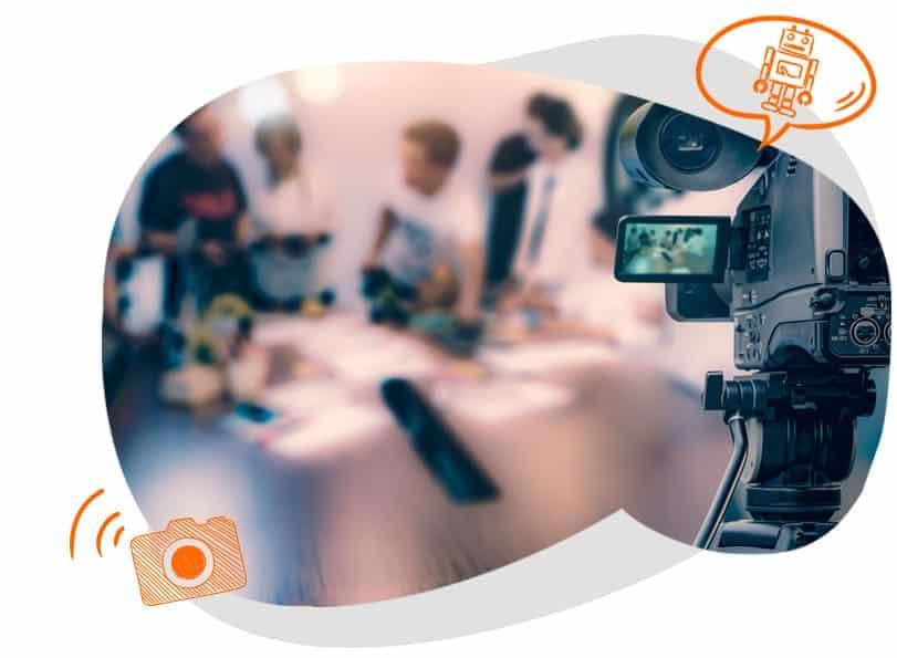 Contenido audiovisual en colombia