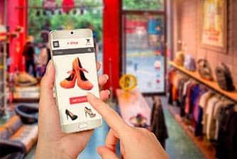 Diseño de tiendas virtuales bogotá