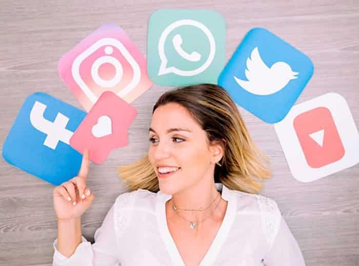 inbound marketing para redes sociales