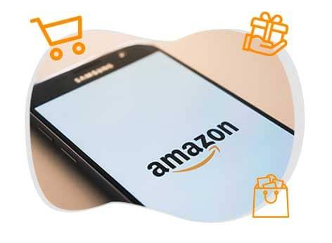 vender en Amazon Colombia amd