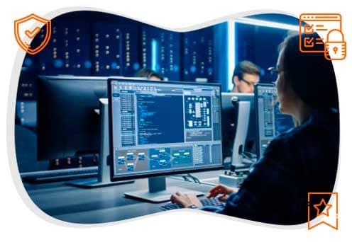 Expertos en seguridad informatica ciberseguridad agencia digital bogota colombia