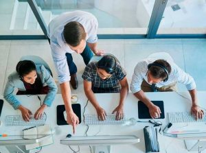 Marketing automation agencia digital