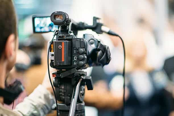contenido audiovisual