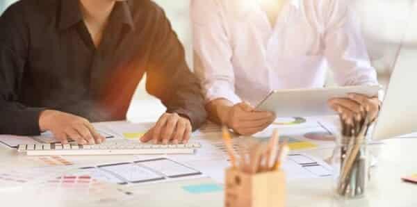 Diferencia diseño web y desarrollo web bogotá