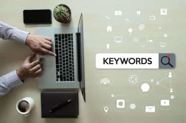 Palabras claves publicidad google ads amd