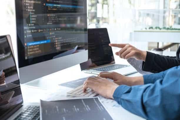 Programando desarrollo web