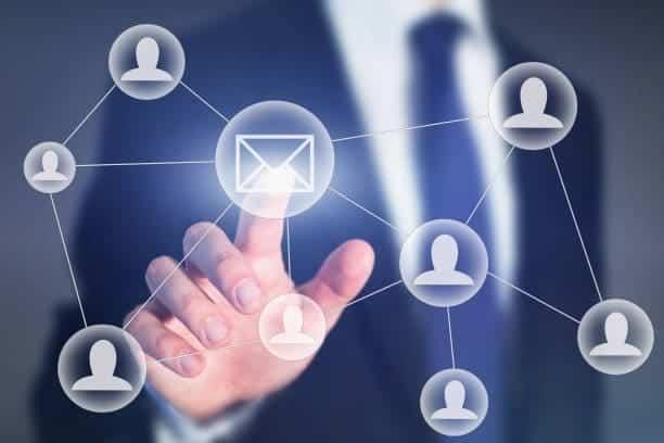 base de datos clientes potenciales email marketing Bogotá