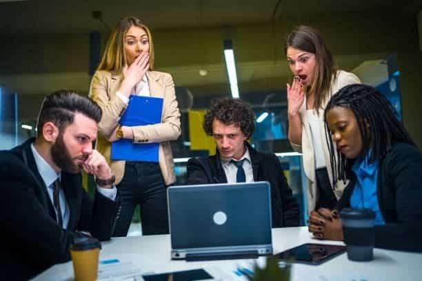 Informar nuevos proyectos email marketing