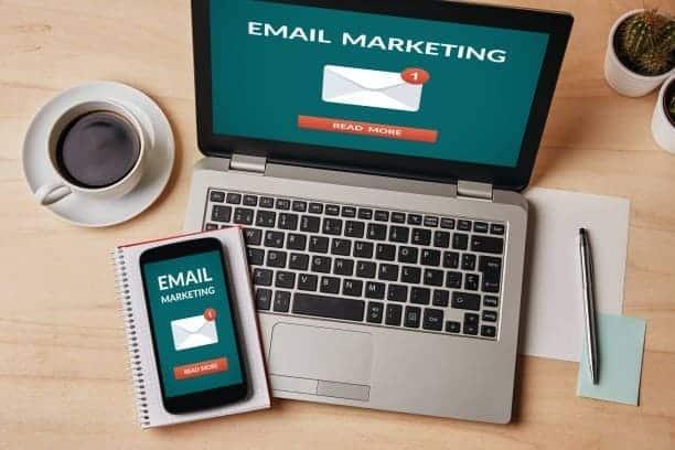 Regalos por email marketing