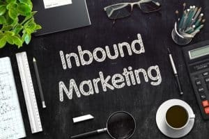 estrategia de inbound marketing en Colombia por amd