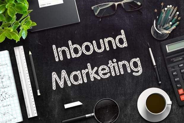 estrategia de inbound marketing en Colombia por amd