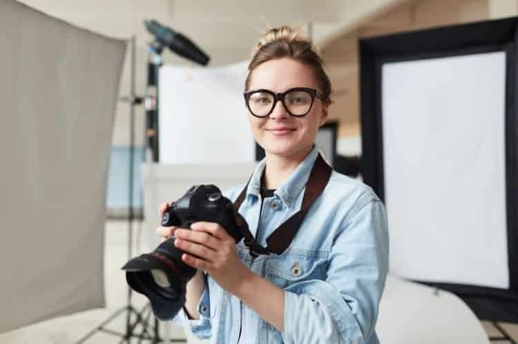 Profesionales en fotografia de producto