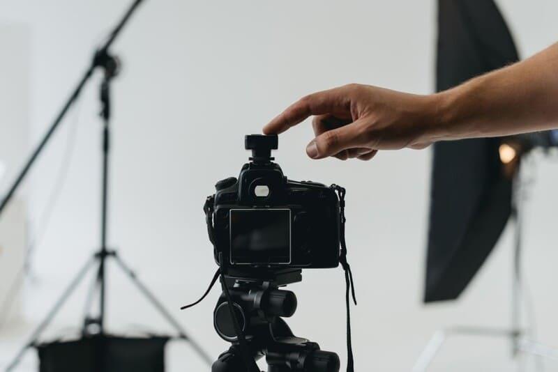 Estudio de fotografia profesional en agencia amd
