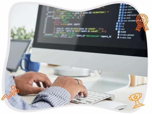 Programacion y desarrollo de software