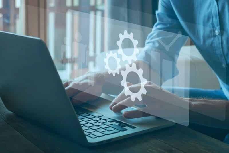 Rentabilidad y reducción de costos con un desarrollo de software