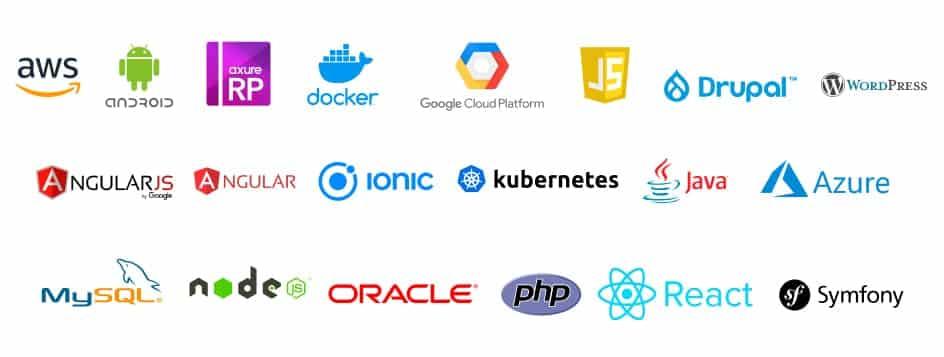 Lenguajes de programacion para el desarrollo de apps moviles en amd bogota